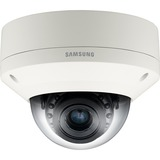 Samsung 3 Megapixel Vandal-Resistant Network IR Dome Camera