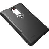 Kensington BlackBelt 1st Degree Rugged Case for HP Slate 8 Pro - Black - Tablet - Black - Textured - Rubber