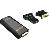 DIAMOND BVU3500 USB 3.0 Display Adapter