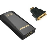 DIAMOND BVU3500H USB 3.0 Display Adapter