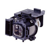 NEC Display Replacement Lamp - 150 W Projector Lamp - 2000 Hour Standard, 3000 Hour Economy Mode (VT85LP)