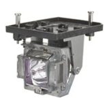 NEC Display Replacement Lamp - 280 W Projector Lamp - AC - 2000 Hour Normal, 3000 Hour Economy Mode (NP12LP)