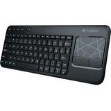 Logitech Living-Room Keyboard K410