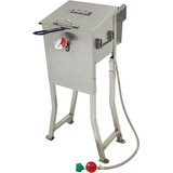 BAYOU 2.5 GALLON FRYER