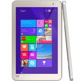 "Toshiba Encore 2 WT8-B264 64 GB Net-tablet PC - 8"" - Clear SuperView - Wireless LAN - Intel Atom Z3735F 1.33 GHz - Satin Gold 
