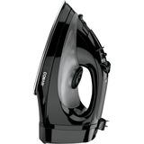 Conair Hospitality Cord-Keeper Steam Iron - 1400 W - Black