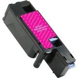 Clover Technologies High Yield Magenta Toner Cartridge for Dell 1250/C1760