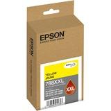 Epson Extra High-Capacity Yellow Ink Cartridge