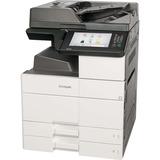 Lexmark MX910DE Laser Multifunction Printer - Monochrome - Plain Paper Print - Desktop - Copier/Fax/Printer/Scanner - (26Z0100)