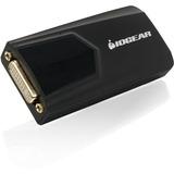 IOGEAR USB 3.0 to DVI External Video Card - 1 Pack - 1 x DVI, DVI - 2048 x 1152 Supported (GUC3020DW6)