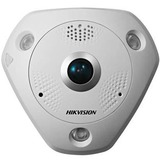 Hikvision 6MP Fisheye Network Camera