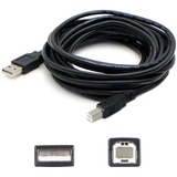 AddOn USB Extension Data Transfer Cable