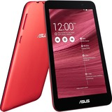 "Asus MeMO Pad HD 7 ME176CX-A1-RD 16 GB Tablet - 7"" - In-plane Switching (IPS) Technology - Wireless LAN - Intel Atom Z3745 1.33 GHz - Red 