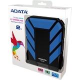 Adata DashDrive Durable HD710 Waterproof/Shock-Resistant USB 3.0 External Hard Drive