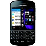 Phantom Glass Blackberry Q10 Glass Screen Protector
