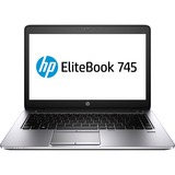 HP EliteBook 745 G2 Notebook PC (ENERGY STAR)