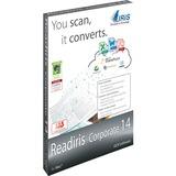 I.R.I.S. Readiris  v.14.0 Corporate