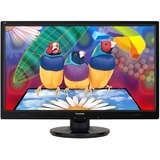 "VIEWSONIC VA2445m-LED 23.6"" LED LCD Monitor"