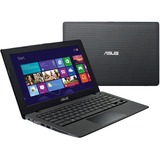 "Asus K200MA-DS01T-WH(S) 11.6"" Touchscreen Notebook - Intel Celeron N2830 2.16 GHz - White 