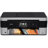 Brother MFC-J4620DW Laser Multifunction Printer - Color - Plain Paper Print | SDC-Photo