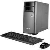 Asus M32BF-US004O Desktop Computer - AMD A-Series A4-5300 3.40 GHz - Black | SDC-Photo