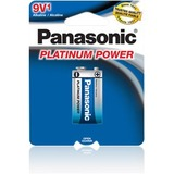 Panasonic Platinum General Purpose Battery