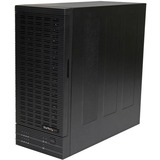 StarTech.com USB 3.0 / eSATA 8-Bay Hot-Swap 2.5/3.5IN SATA III Hard Drive Enclosure with UASP - 8-Bay SATA 6 Gbps Enc (S358BU33ERM)