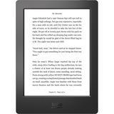 Kobo Aura H2O Digital Text Reader