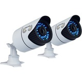 Night Owl Wired 900TVL Hi-Resolution Indoor/Outdoor Security Cameras with 100 ft. Night Vision (2-Pack)-CAM-2PK-930