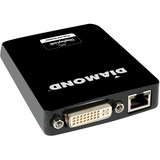 DIAMOND MDS3900 USB 3.0 Mini Ultra Dock Display