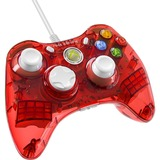 Rock Candy Wired Controller for Xbox 360 - Stormin' Cherry