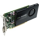 PNY Quadro K2200 Graphic Card