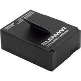Lenmar LIZ355GP Camera Battery - 1000 mAh - Lithium Ion (Li-Ion) - 3.7 V DC