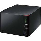Buffalo LinkStation 441DE High Performance 4 drives RAID Network Storage