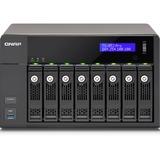 QNAP Turbo NAS TS-853 Pro NAS Server