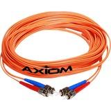 Axiom Fiber Optic Duplex Network Cable