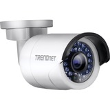 TRENDnet TV-IP320PI 1.3 Megapixel Network Camera - Color - Board Mount - 1280 x 960 - CMOS - Cable - Fast Ethernet (TV-IP320PI)