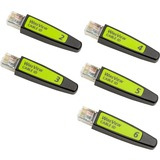 NetScout WireView Cable IDs #2-6