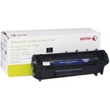 Xerox Toner Cartridge - Alternative for HP (Q2612A, CB435A) - Black - Laser - Extended Yield - 4100 Pages - 1 / Carto (106R02274)