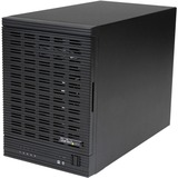 StarTech.com USB 3.0 / eSATA 5-Bay Hot-Swap 2.5/3.5IN SATA III Hard Drive Enclosure with UASP - 5-Bay SATA 6 Gbps Enc (S355BU33ERM)