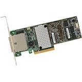 Lenovo ThinkServer 9286CV-8e PCIe 6Gb 8 Port External SAS RAID Adapter by LSI