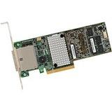 Lenovo ThinkServer 9286CV-8e PCIe 6 Gb 8-port External SAS RAID Adapter by LSI