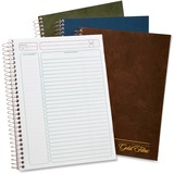 TOPS Gold Fibre Premium Wirebnd Project Planner