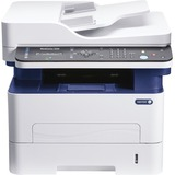 Xerox WorkCentre 3225DNI Laser Multifunction Printer - Monochrome - Plain Paper Print - Desktop - Copier/Fax/Printer/ (3225/DNI)