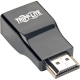Tripp Lite HDMI to VGA Adapter Converter for Ultrabook / Laptop Chromebook - 1 Pack - 1 x HDMI (Type A) Male Digital (P131-000)