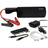 Weego Jump Starter Professional Battery Pack for Mobile Devices and Car Batteries