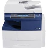 Xerox WorkCentre 4265/SM Laser Multifunction Printer - Monochrome - Plain Paper Print - Desktop - Copier/Printer/Scan (4265/SM)