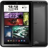 "Visual Land Prestige Elite 8Q 8 GB Tablet - 8"" - Wireless LAN - Quad-core (4 Core) 1.60 GHz - Black - 1 GB DDR3 SDRAM RAM - Android 4.4 KitKat - Slate - Multi-touch Screen Display - 1 x Total Micro USB Ports - Front Camera/Webcam - 2 Megapixel Rear C"