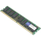 AddOn HP 500670-6GB Compatible Factory Original 6GB (3x2GB) DDR3-1333MHz Unbuffered ECC Dual Rank 1.5V 240-pin CL9 UD (500670-6GB-AMK)