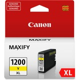 Canon PGI-1200 XL Yellow Pigment Ink Tank